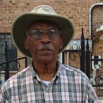 William Henry Suber, Sr.