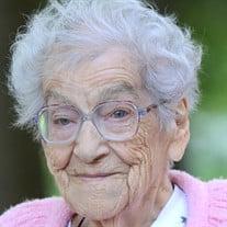 Mrs. Edith M.  Smith