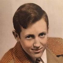 Bob Keith McGee