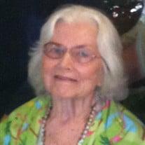 Beverley Rita Stadler