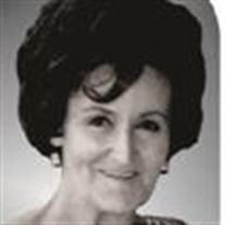 Gerda Marie Warren