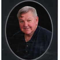 Gerald J O'Malley