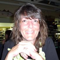 Kimberlly Michelle Buck