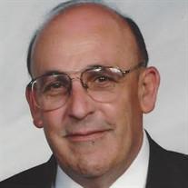 Craig Watts