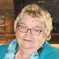 Audrey Joanne Ellingson