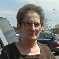 Mrs. Virginia Rose Capps