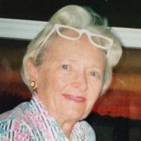 Virginia Williamson Cheesborough Hatheway