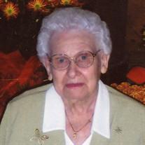 Mary Ella Walters