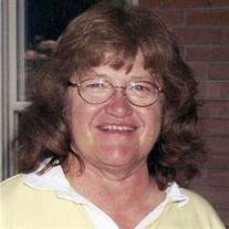 Alice Ann Muhlestein Rieske