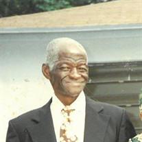 Robert Lee Vaughn, Sr.