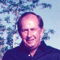 Richard Frederick Smith