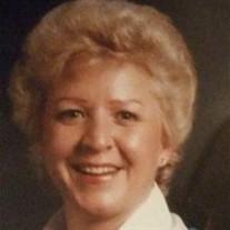 Mrs. Joyce Elaine Rose