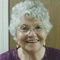Gloria F. Parkhurst