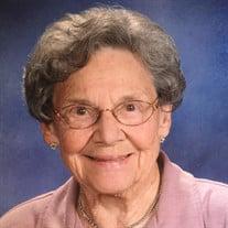 Gertrude K Nelson