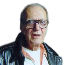 """Delbert A. """"Del"""" Schatzman"""