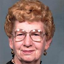 Dorothy Evelyn Fox