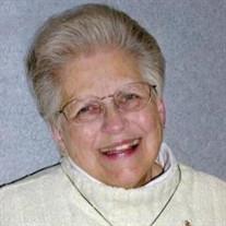 Sister Marian Wieland F.S.P.A.