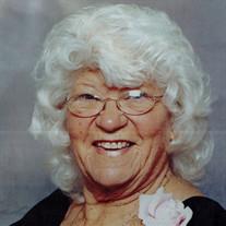 Frances Horne Beavers
