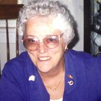 Dorothy J. Lampe