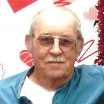 Joe M. Long
