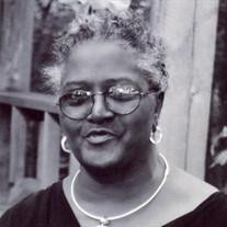 Georgia Mae Pankey