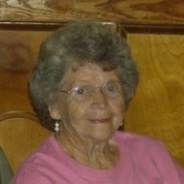 Mrs.  Hazel Elizabeth Hampton Wilks