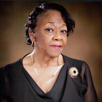 Harriette  Pearson