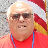 Frank Joseph Leggio