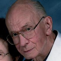 Arthur G. Bitz