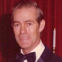J. Daniel Mathews