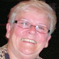 Joan Allison Cadd