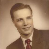Ralph Duane Kanitz