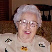 Jessie Elizabeth Matthews