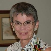 Lillian Mary Pagoria