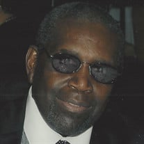 Rubin L. Edmonds