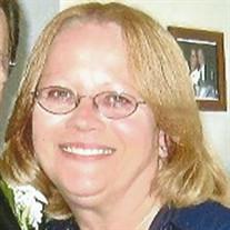 Gail M. Banas