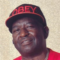 Ronald Dean Johnson, Sr.