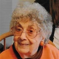 Doris M. Coffman