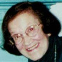 Phyllis M. Oertel