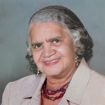 Margaret Boyd