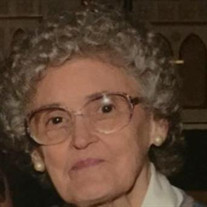 Mary Ann LaMore