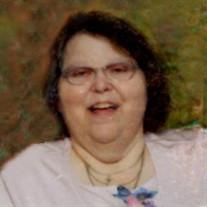 Wanda Kaye Privette