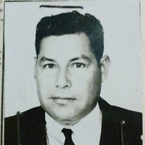 MAURO D. TAPIA