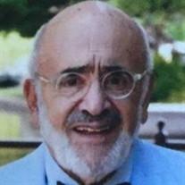 Gerald Herbert Friedell