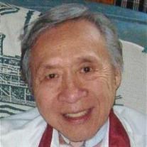 John P. Lui