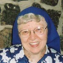 Sr. Ruth M. May