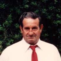 Curtis Wayne Doggett