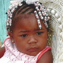 Baby Jewelz Kaprice Davis