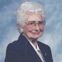 Marguerite H. Schmalhofer