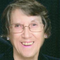 Patricia Ann Barker